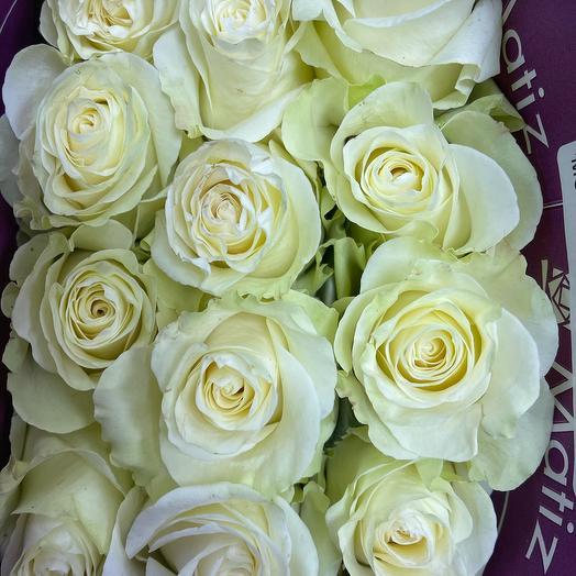 25  роз мондиаль