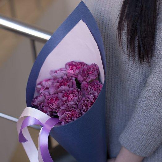 Диантус Гипноз: букеты цветов на заказ Flowwow