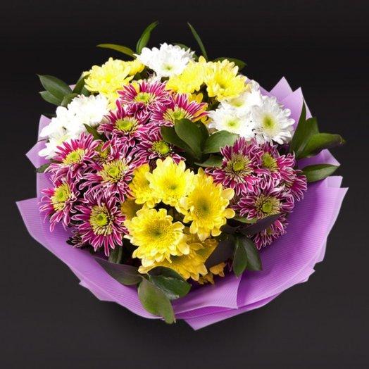 Saba: букеты цветов на заказ Flowwow