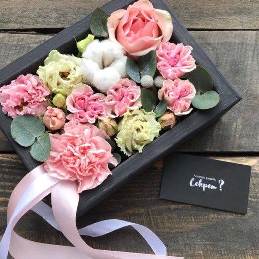 Шлю привет4: букеты цветов на заказ Flowwow