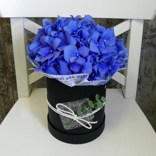 Яркая ночь: букеты цветов на заказ Flowwow