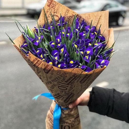 Friday⚡️: букеты цветов на заказ Flowwow