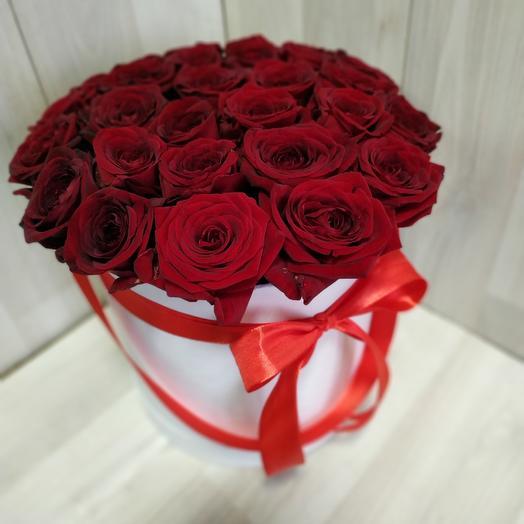 """Букет """"Моя Мания"""": букеты цветов на заказ Flowwow"""