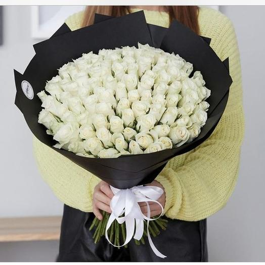 """Букет """"МиМиНо"""": букеты цветов на заказ Flowwow"""