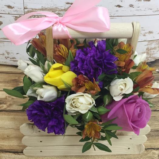 Авангард: букеты цветов на заказ Flowwow