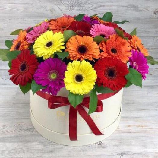 Счастливое утро: букеты цветов на заказ Flowwow