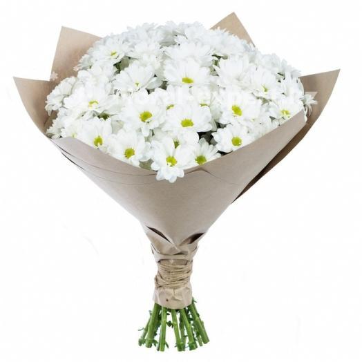 Невинность: букеты цветов на заказ Flowwow