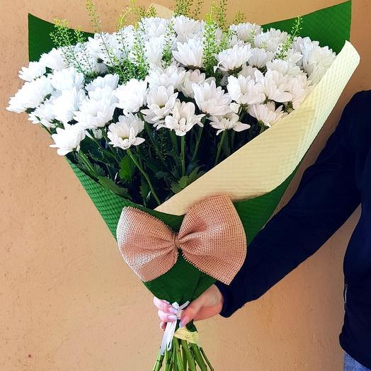 Джентельмен: букеты цветов на заказ Flowwow