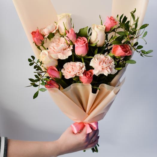 Золото мира: букеты цветов на заказ Flowwow
