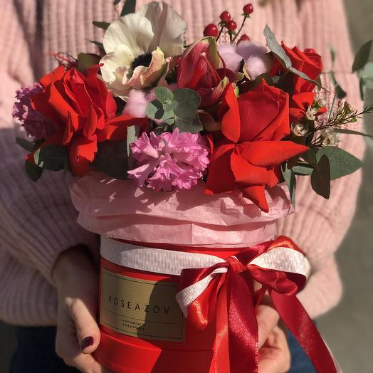 Gift: flowers to order Flowwow
