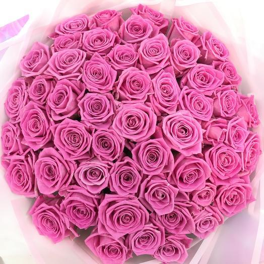 Это любовь!💕️🌸: букеты цветов на заказ Flowwow