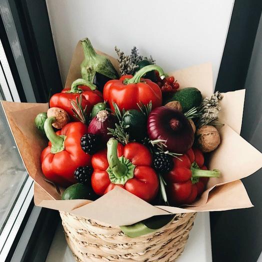 Овощной фреш 2