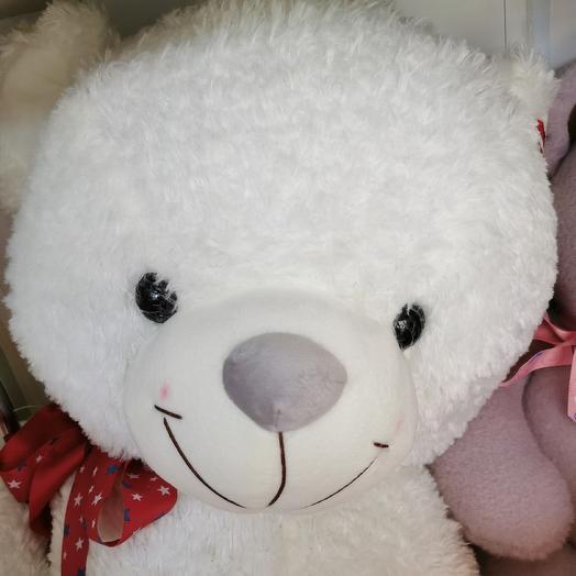Медведь МишаМаша