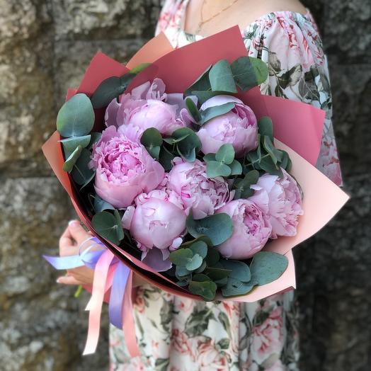Rosa gelato