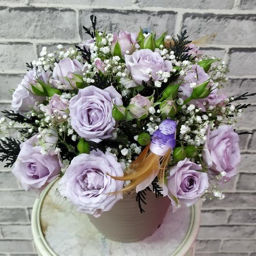 Балеро: букеты цветов на заказ Flowwow