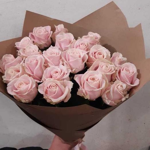 21 Роза таллея