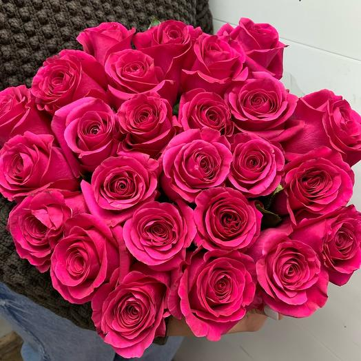 Розы пинк флоид