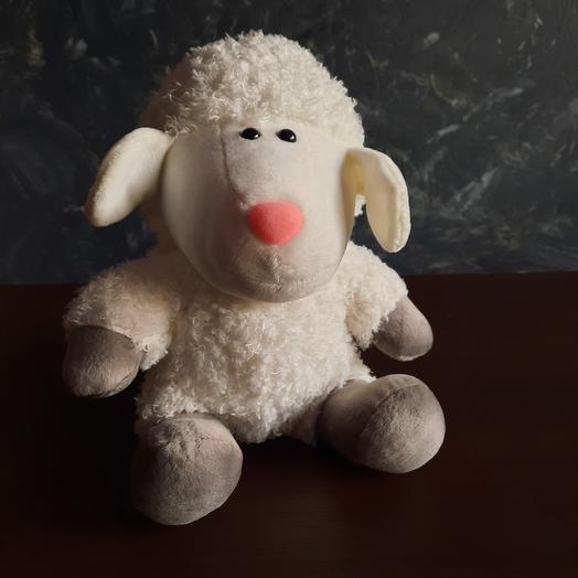 Мягкая игрушка - Овен