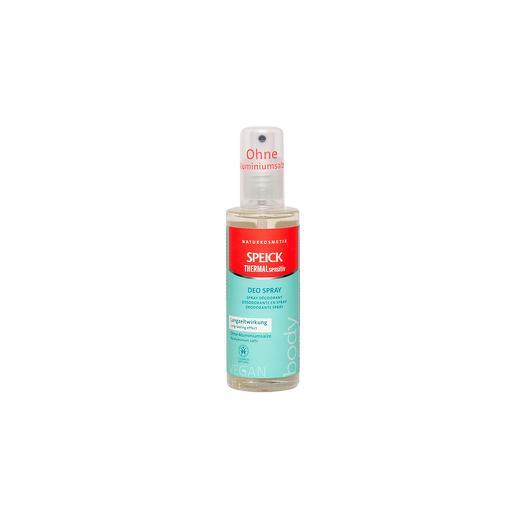 Дезодорант-спрей «Термаль Сенситив», Speick