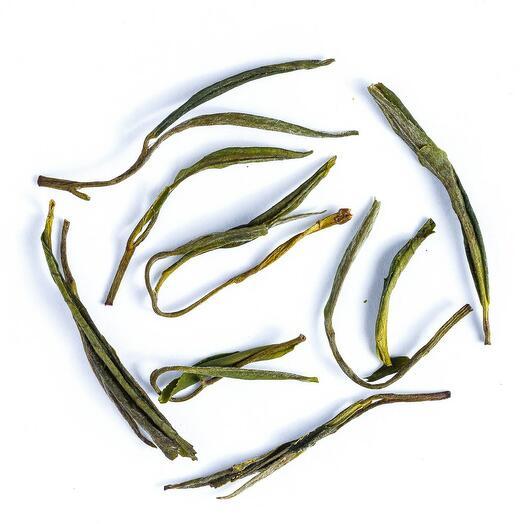 """Зелёный чай """"Хуаншань Маофэн"""" (ворсистые пики с жёлтых гор) 100 гр"""