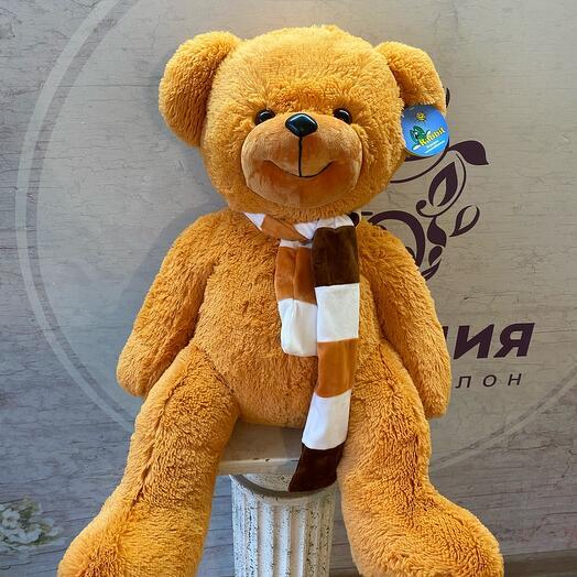 Плюшевый медведь 2