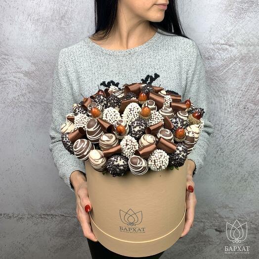 Шоколадная лента
