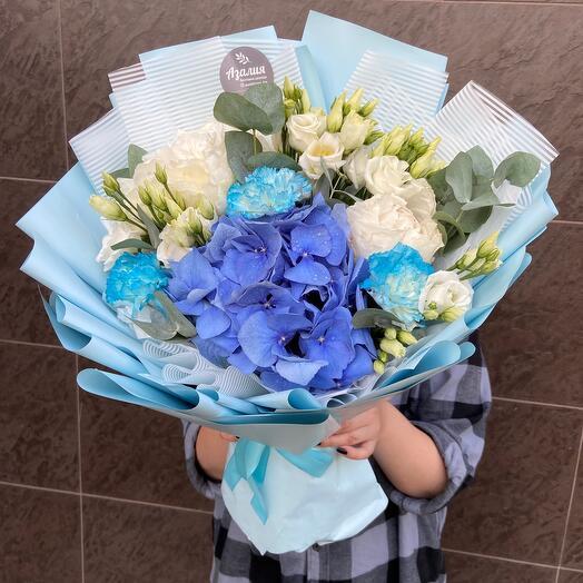 Голубая лагуна 💜