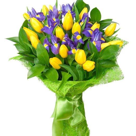 «Милый друг»: букеты цветов на заказ Flowwow