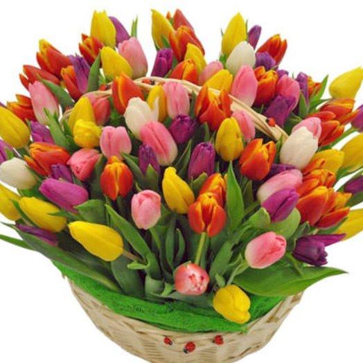 Вокализ: букеты цветов на заказ Flowwow