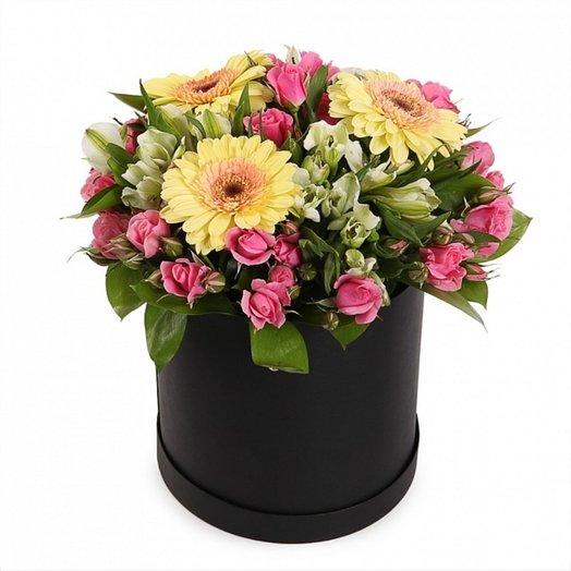 Букет № 103 Трешь: букеты цветов на заказ Flowwow