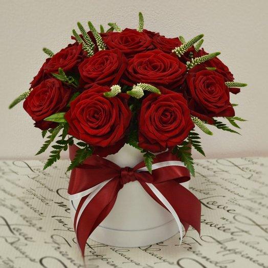 Амальфи: букеты цветов на заказ Flowwow