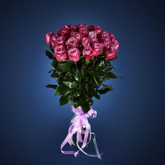 Гретта: букеты цветов на заказ Flowwow