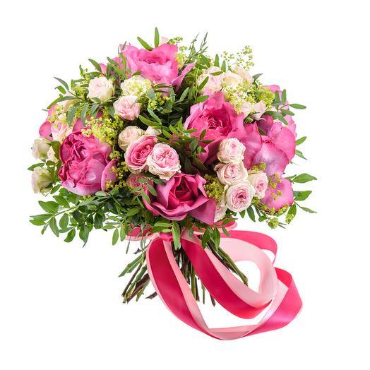 Вдохновение Афродиты: букеты цветов на заказ Flowwow