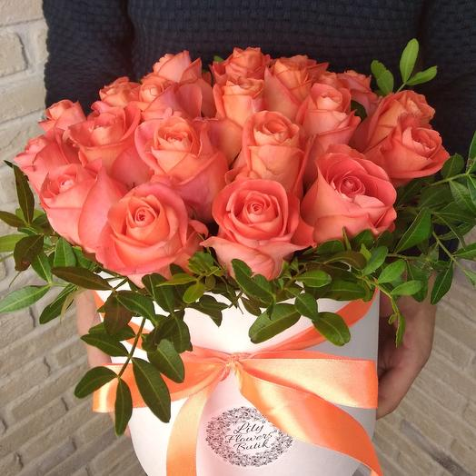 WOW BOX: букеты цветов на заказ Flowwow