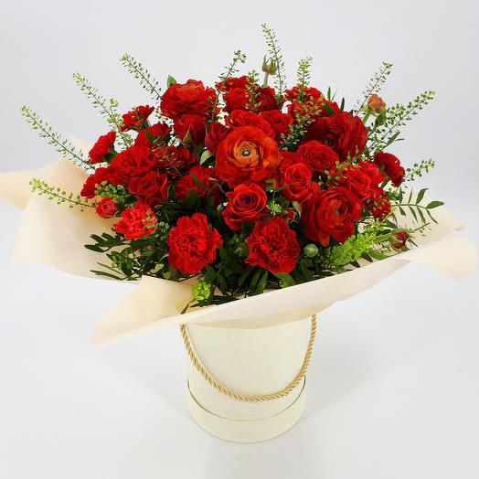 Маков цвет: букеты цветов на заказ Flowwow