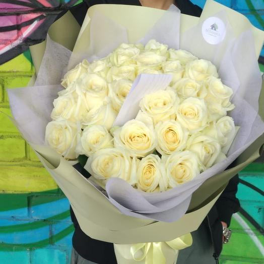 """""""Лайм"""": букеты цветов на заказ Flowwow"""