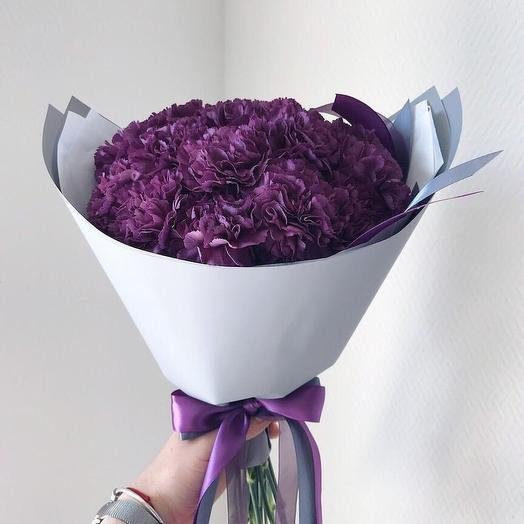 Стильный: букеты цветов на заказ Flowwow