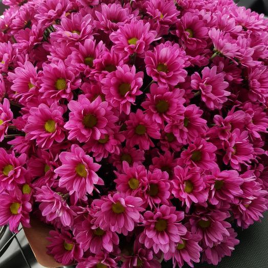Букет N 2: букеты цветов на заказ Flowwow