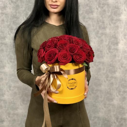 Кутюр: букеты цветов на заказ Flowwow