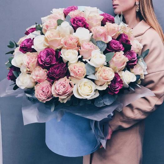 Коррлева цветов: букеты цветов на заказ Flowwow