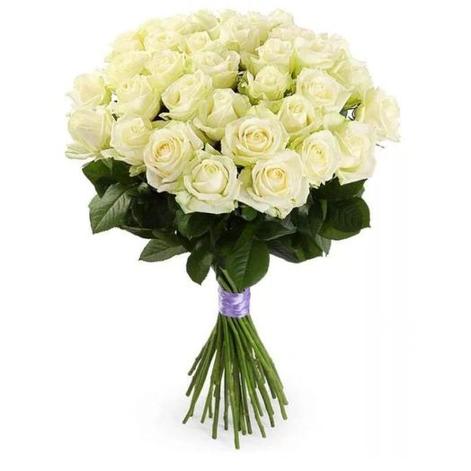 Монобукет из Розы: букеты цветов на заказ Flowwow