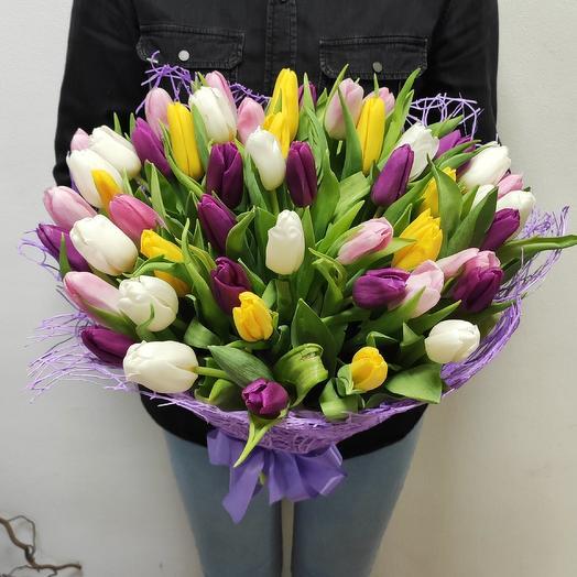 51 Tulip
