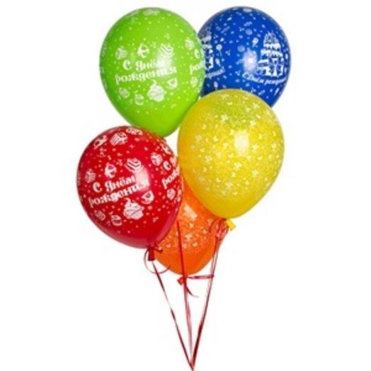 Воздушнее шары