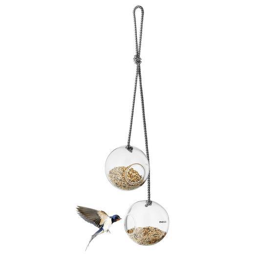 Кормушки для птиц подвесные, 2 шт.  Eva Solo 571019