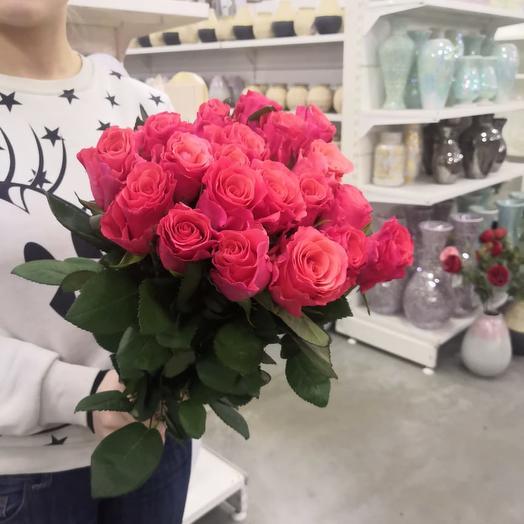 Розы голландские 2