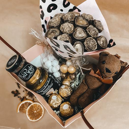Perfect gift set»