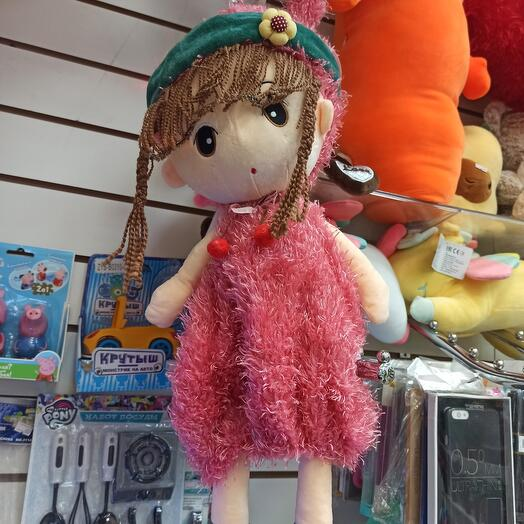 Кукла baole