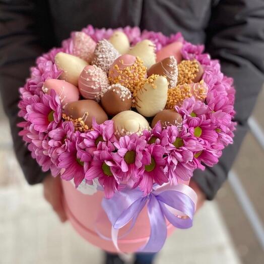 Цветочки и ягодки