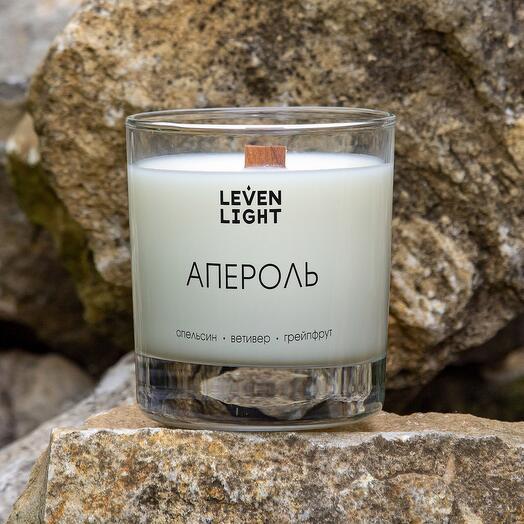 Свеча Апероль