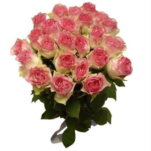 Роза Эсперанс: букеты цветов на заказ Flowwow